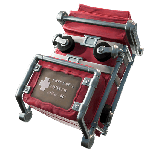 Gurney Gear Back Bling icon
