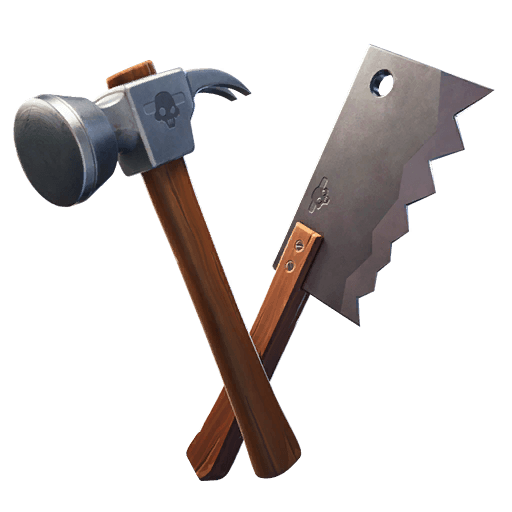 Hack & Smash Pickaxe icon