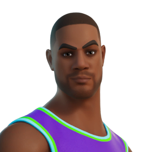 Half-Court Hero Outfit icon