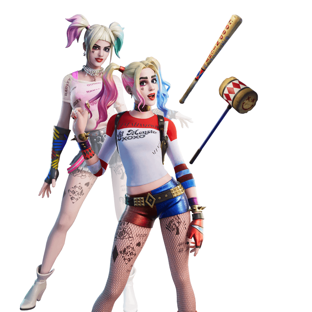 Harley Quinn Bundle icon