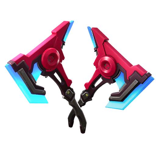 Harmonic Axes Pickaxe icon