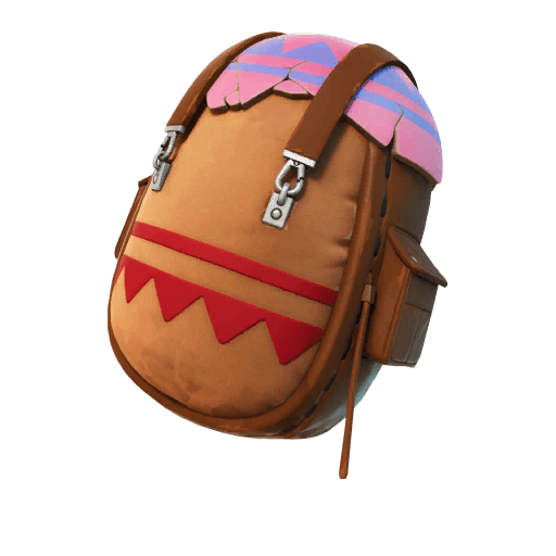 Hatch Pack Back Bling icon