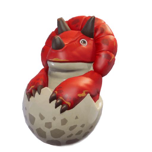 Hatchling Back Bling icon