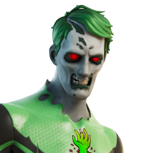 Haunted Hunter Outfit icon