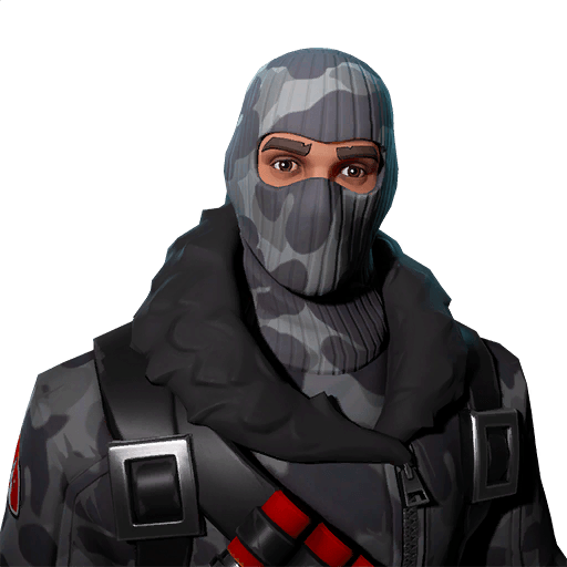 Havoc Outfit icon
