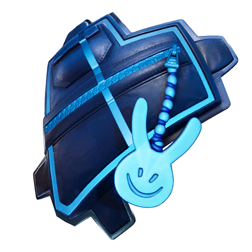 Heart Grid Back Bling icon