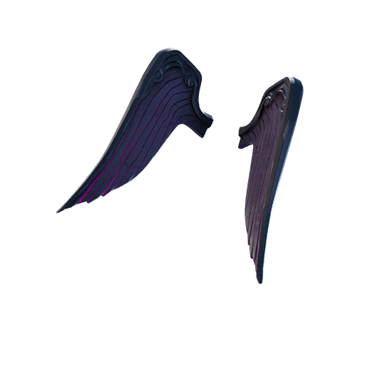Heartless Wings Back Bling icon