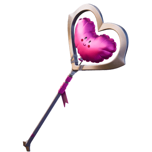 Heavy Heart Pickaxe icon