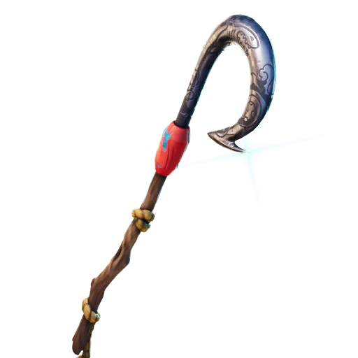 Heavy Hook Pickaxe icon