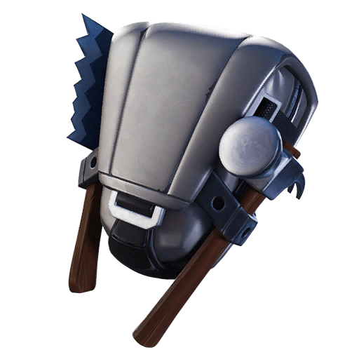 Hench Hauler Back Bling icon