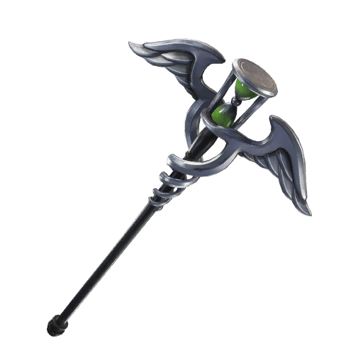 Herald's Wand Pickaxe icon