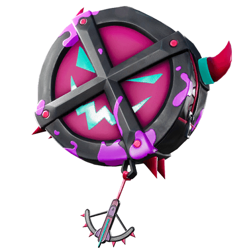 Hexxed Back Bling icon