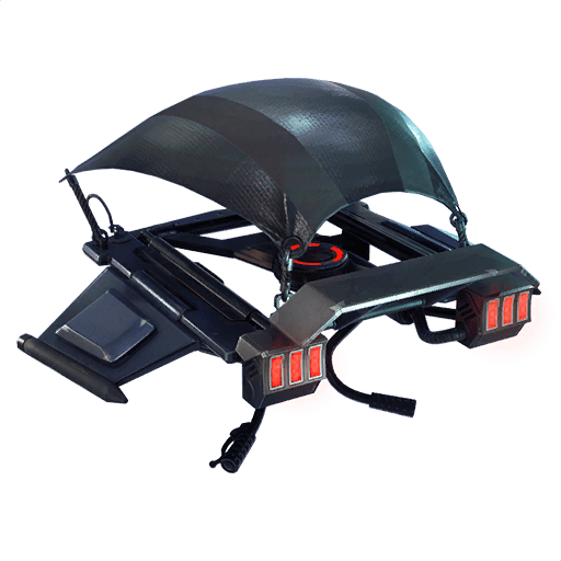 High Octane Glider icon