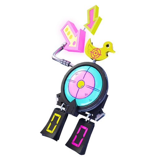 Hit me Back Bling icon