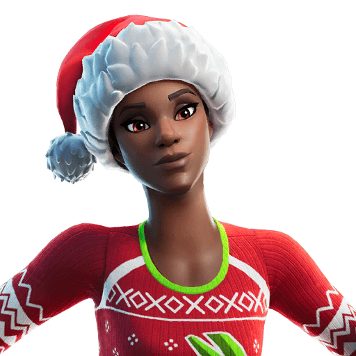 Holly Jammer Outfit icon