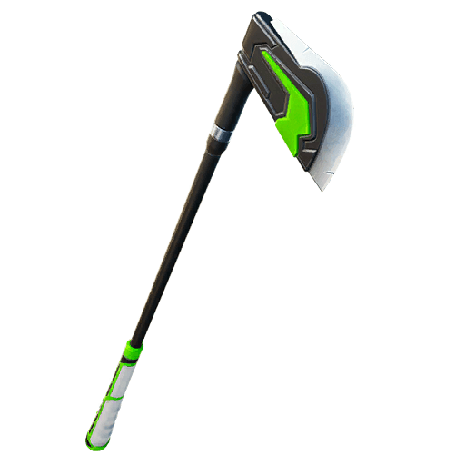 Hook Slicer Pickaxe icon