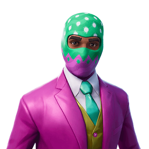 Hopper Outfit icon