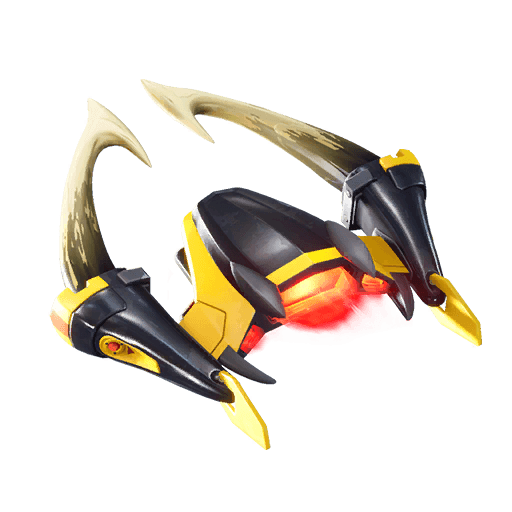 Horned Strike Glider icon