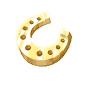 Horseshoe Emoji icon