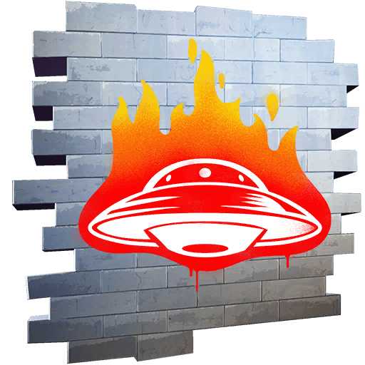 Hot Saucers Spray icon