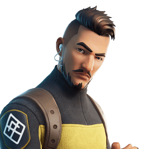 Hugo Outfit icon