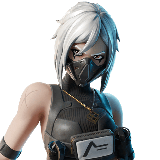 Hush Outfit icon