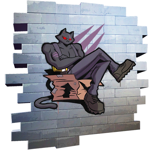 I Sits Spray icon