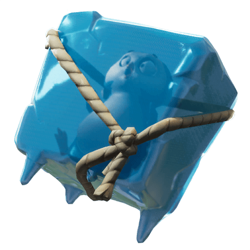 Ice Cube Back Bling icon