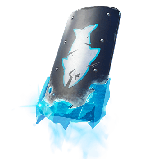 Ice Fisher Back Bling icon
