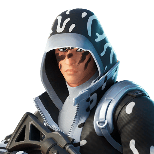 Ice Stalker Outfit icon