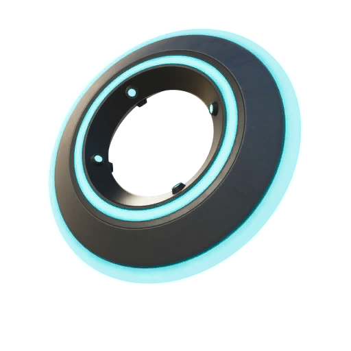 Identity Disc Back Bling icon