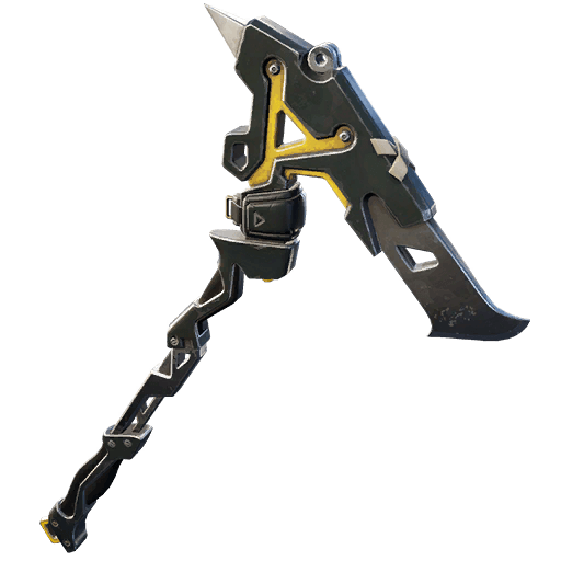 Impact Edge Pickaxe icon