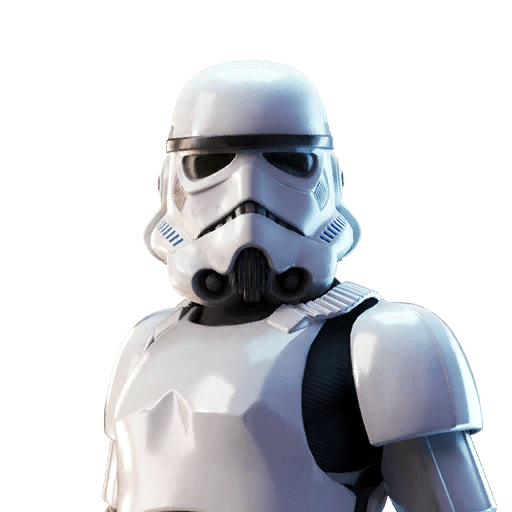 Imperial Stormtrooper Outfit icon