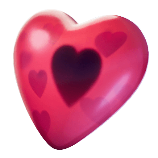 Infatuation Pack Back Bling icon
