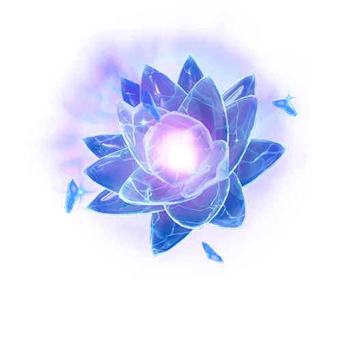 Infinite Bloom Back Bling icon