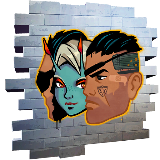 Inside Out Spray icon
