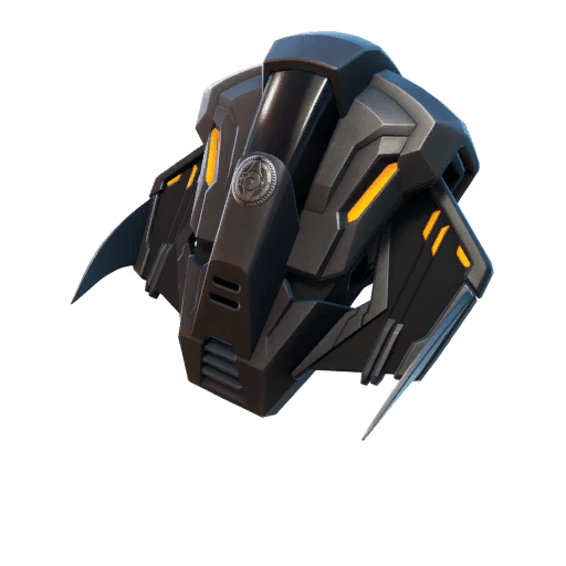 IO Orchestrator Back Bling icon