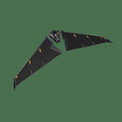 IO Stealth Sail Glider icon