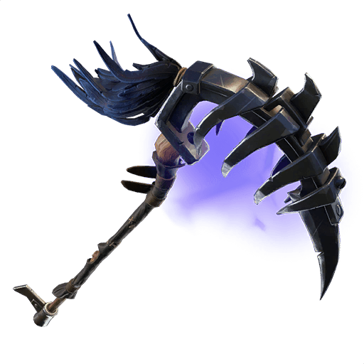 Iron Beak Pickaxe icon