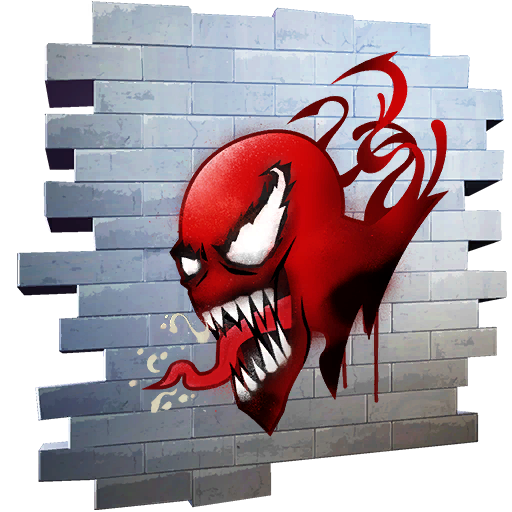 Its All Gonna Be Red Soon Spray icon