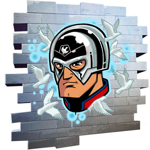 Its Peacemaker Spray icon