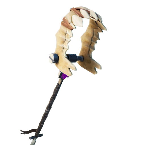 Jaw Dropper Pickaxe icon