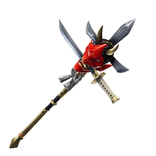 Jawblade Pickaxe icon