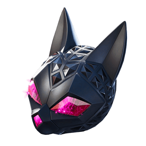 Jeweled Cat Back Bling icon