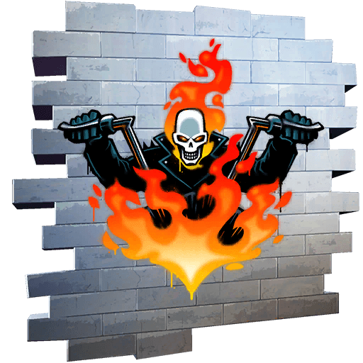 Johnny Blaze Spray icon