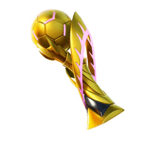 Joia Trophy Back Bling icon