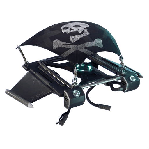 Jolly Roger Glider icon