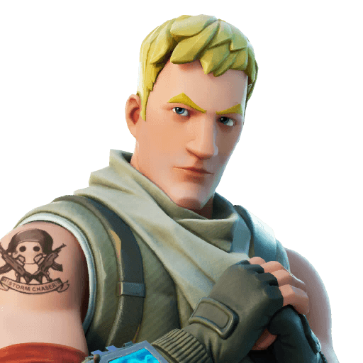 Jonesy The First Outfit icon
