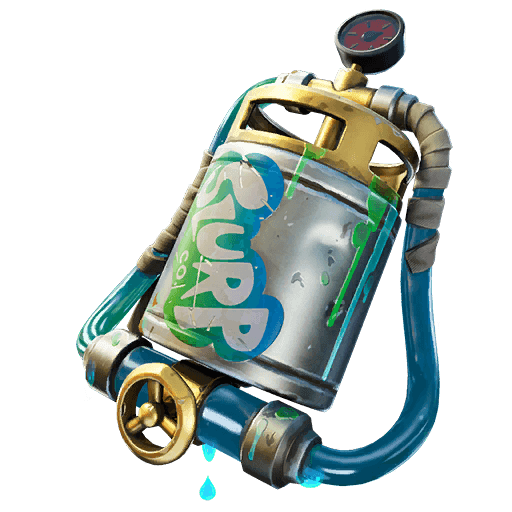 Juggus Back Bling icon