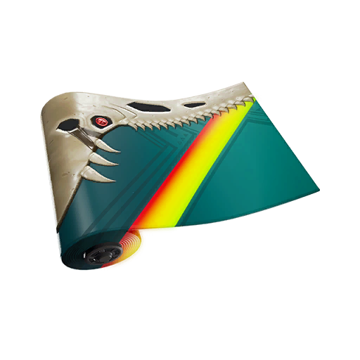 Jurassically Charged Wrap icon